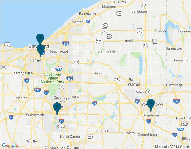 locations archive ohio desk
