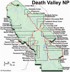Where is Death Valley California On A Map 29 Best Geography Images ...