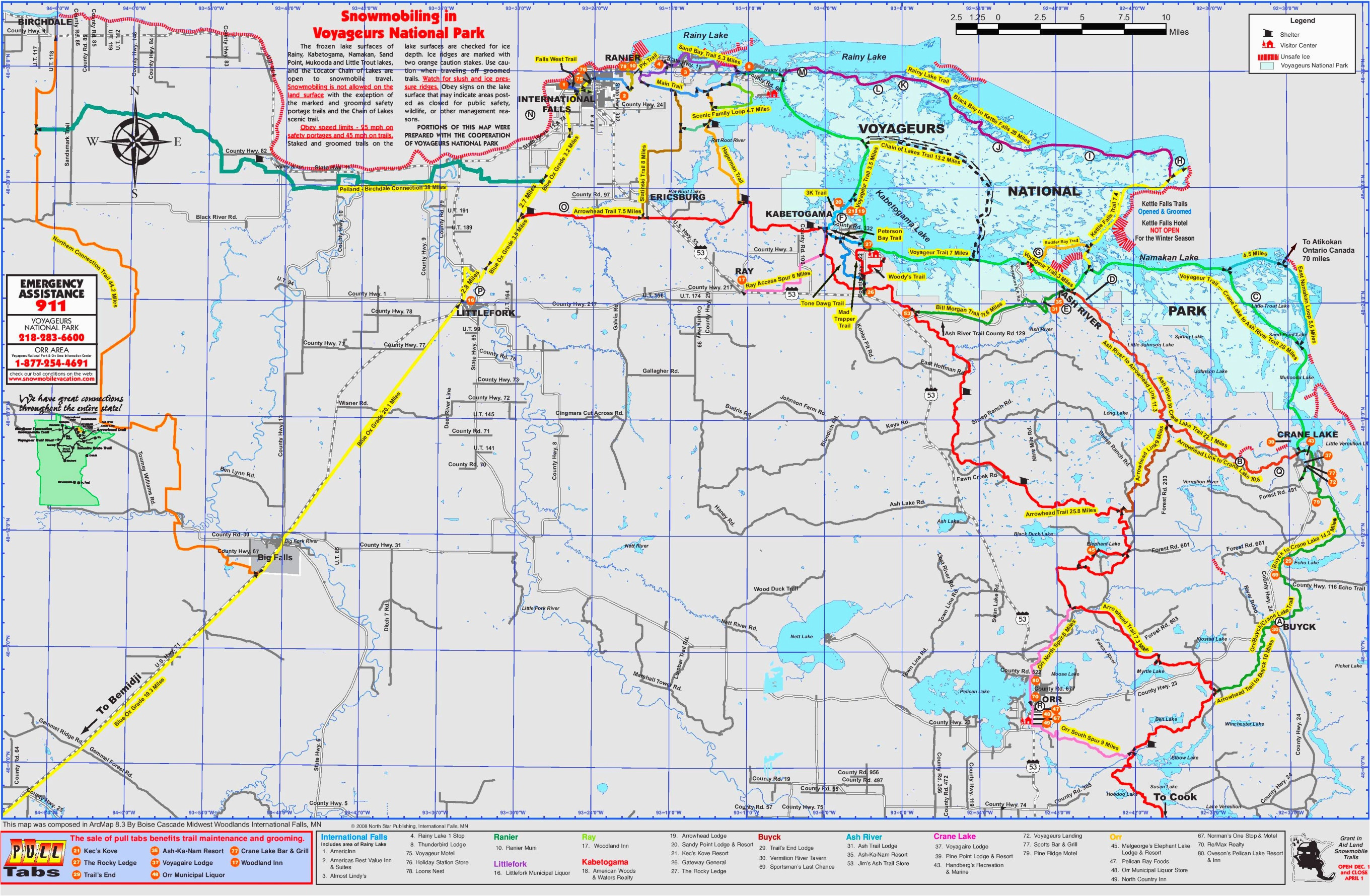 ohio and erie canal map of us outlinemap4 new free printable maps