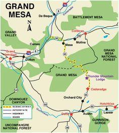 61 best grand mesa images on pinterest in 2019 grand junction