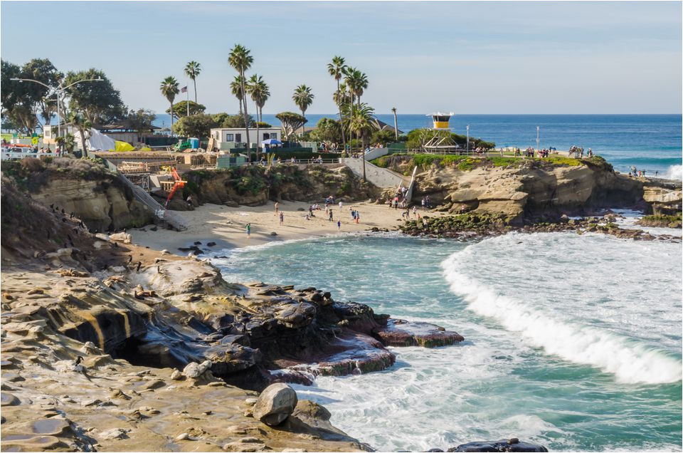 find the best place to stay in la jolla