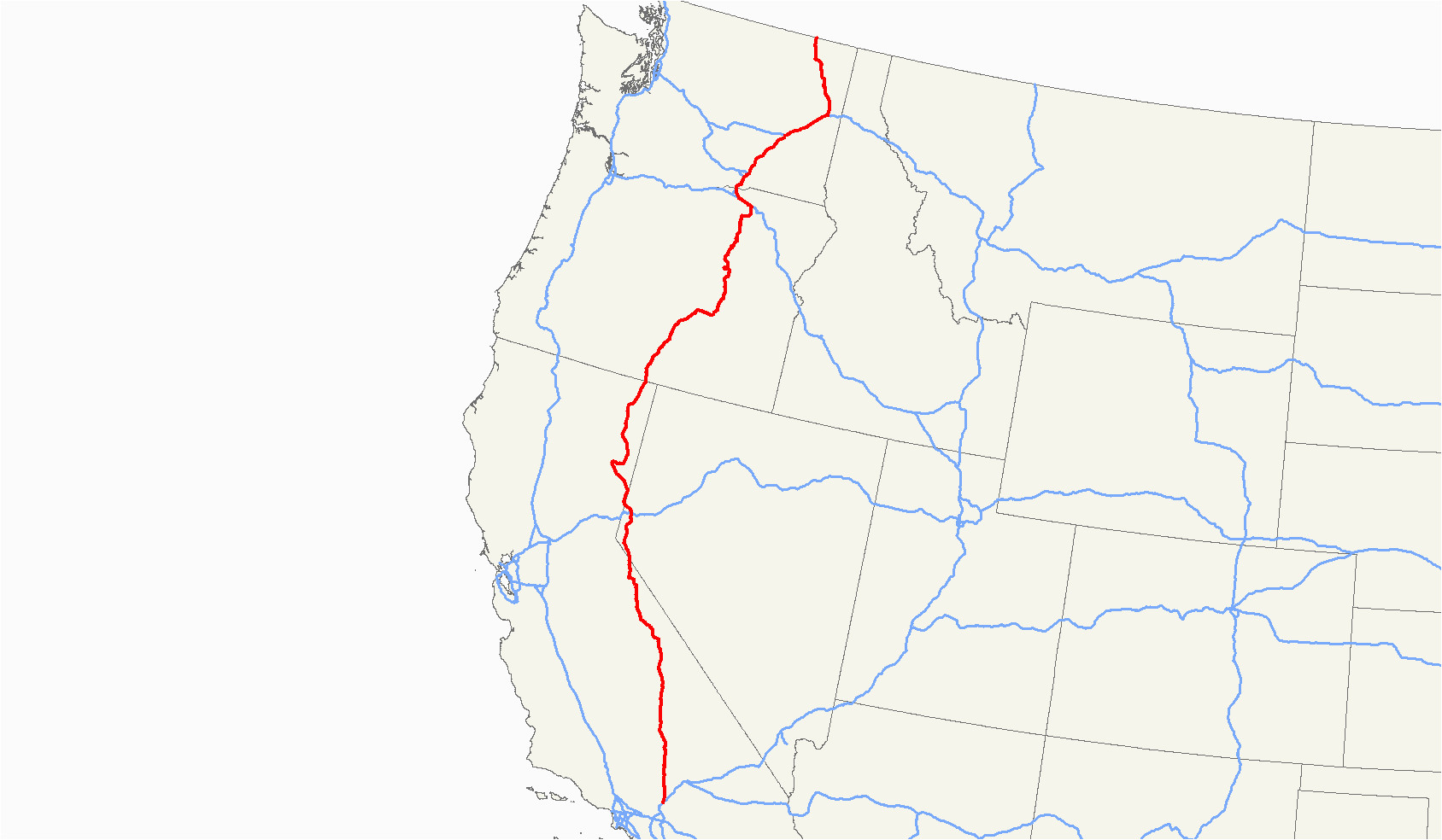 u s route 395 wikipedia