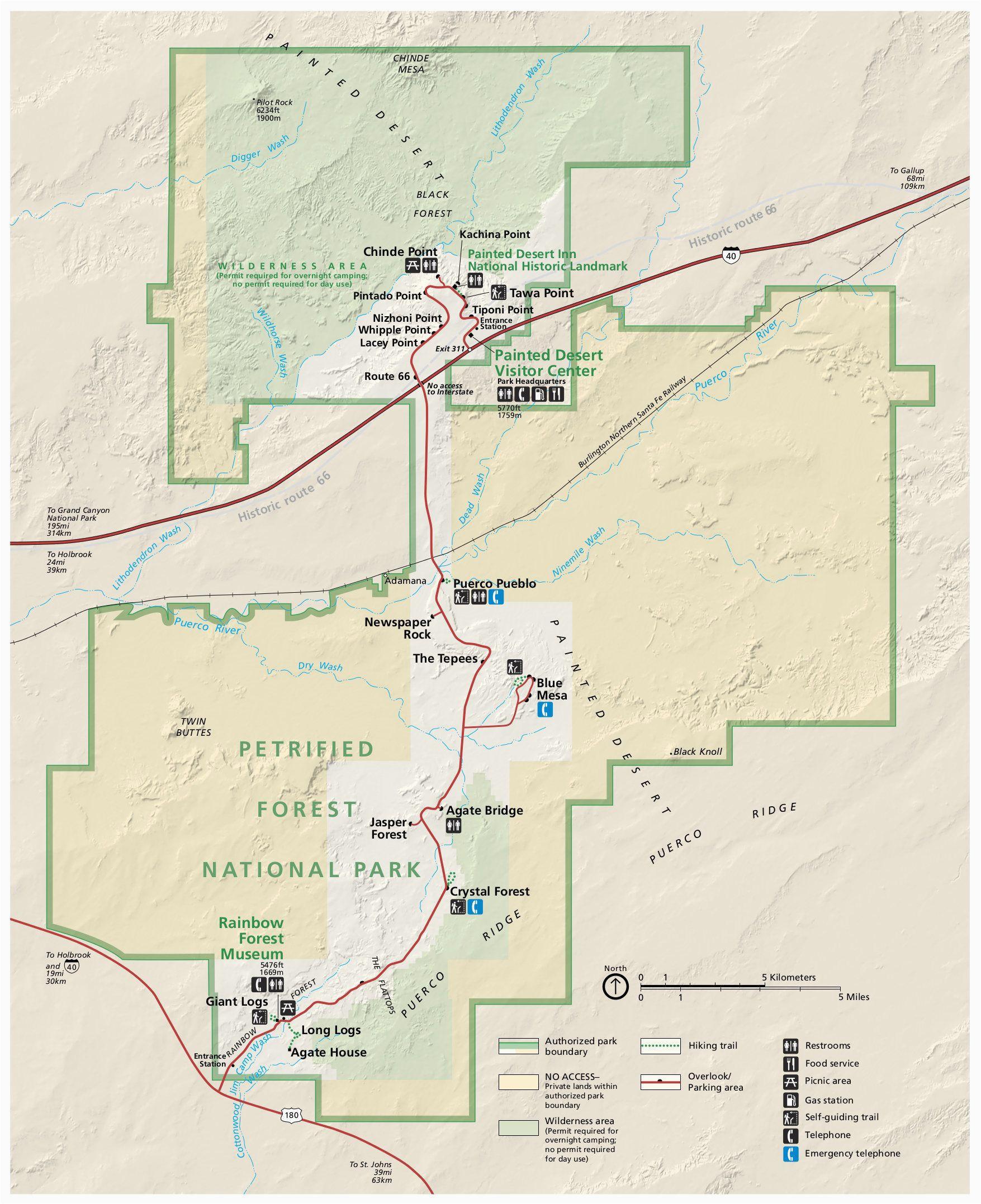 national parks map california massivegroove com