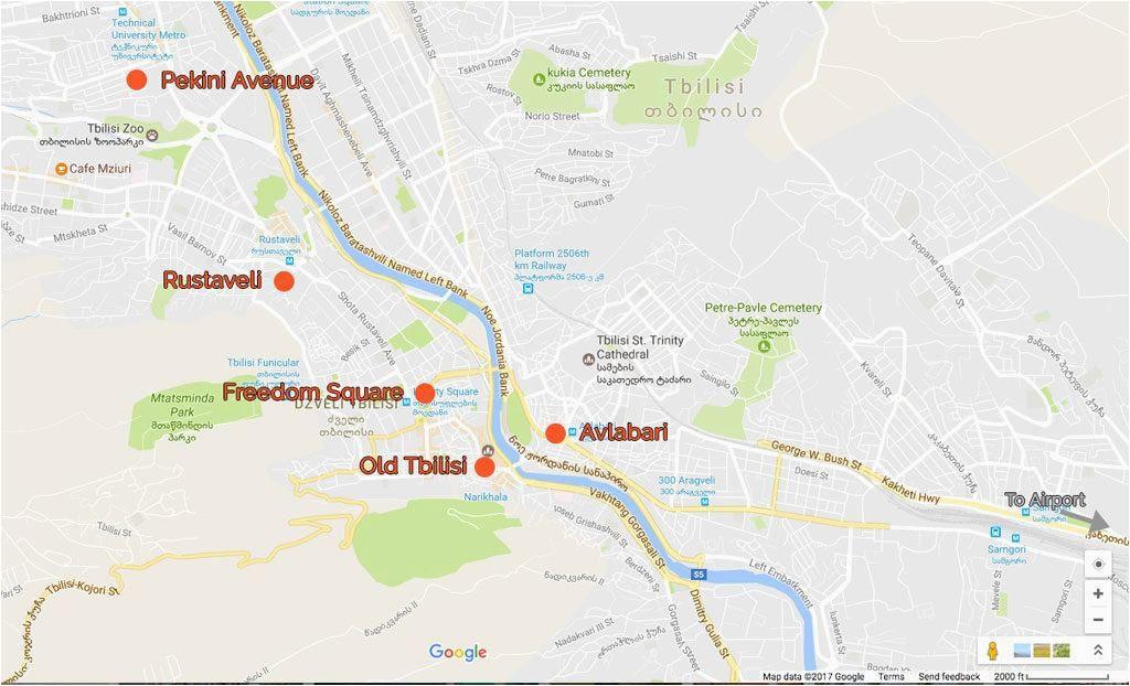 best hotels in tbilisi georgia rtw maps pinterest georgia