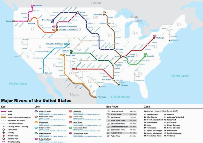 Where is the Colorado River On A Map Arkansas River Map Best ...