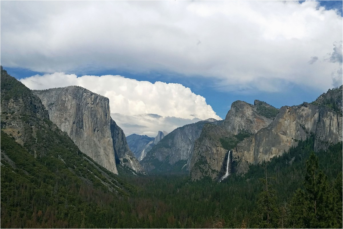 yosemite valley yosemite national park u s national park service