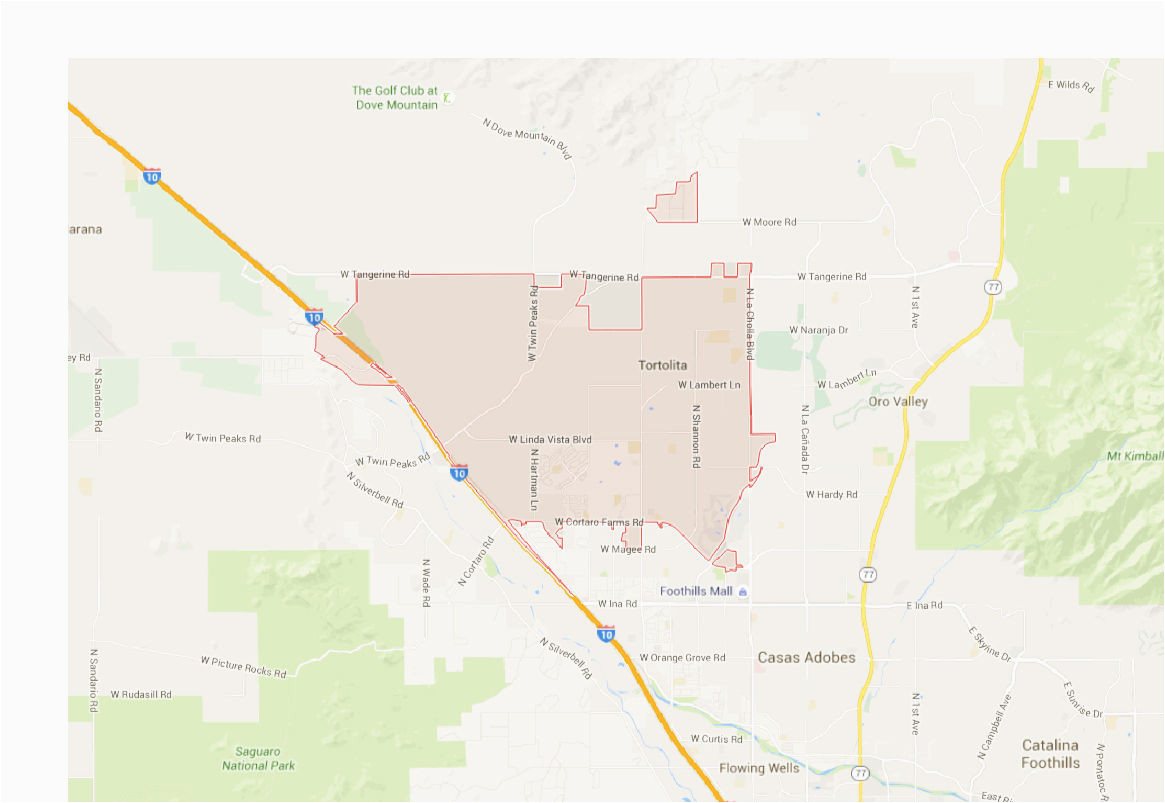 Map Of Tucson Arizona Zip Codes.Zip Code Map Of Arizona Pima County Zip Code Map Best Of Civano