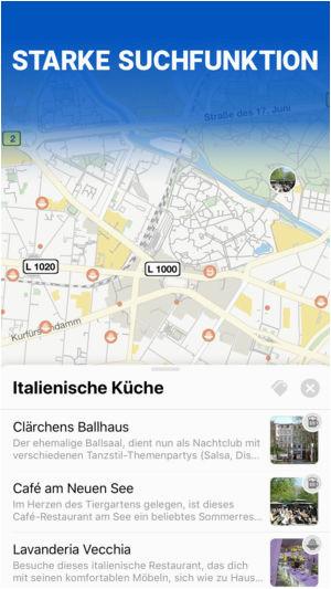 sygic travel reiseplaner im app store