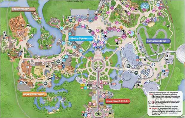 disney maps and maps of disney theme parks resort maps