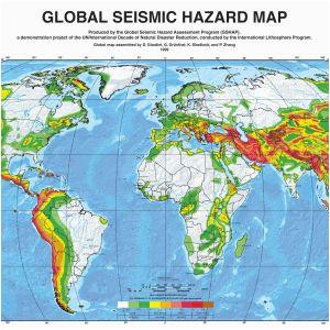 California Earthquake Map Live Usgs Earthquake Map United States New
