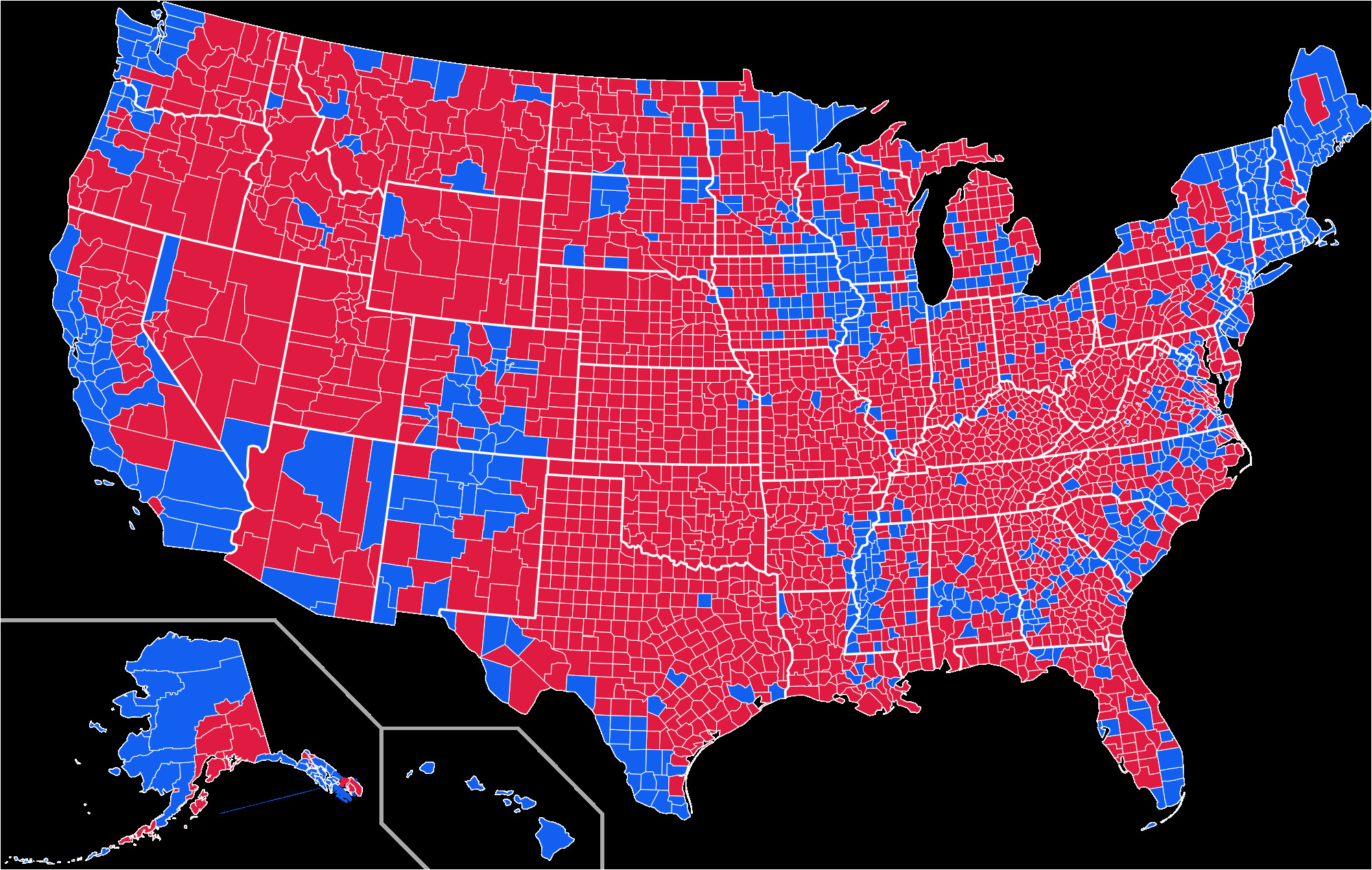 Map Of California Election Results.California Election Results Map 2012 United States Presidential