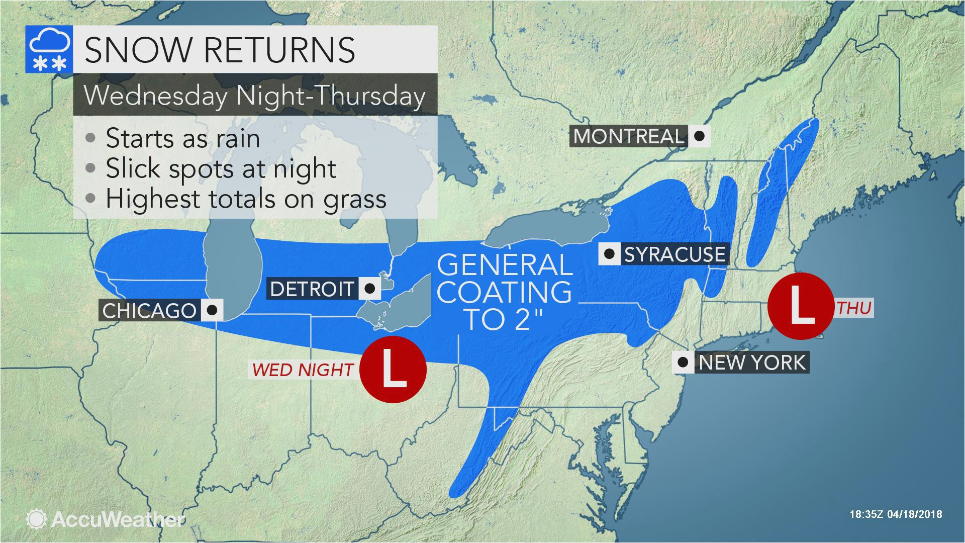 another wintry windy storm to pummel the midwestern us at midweek