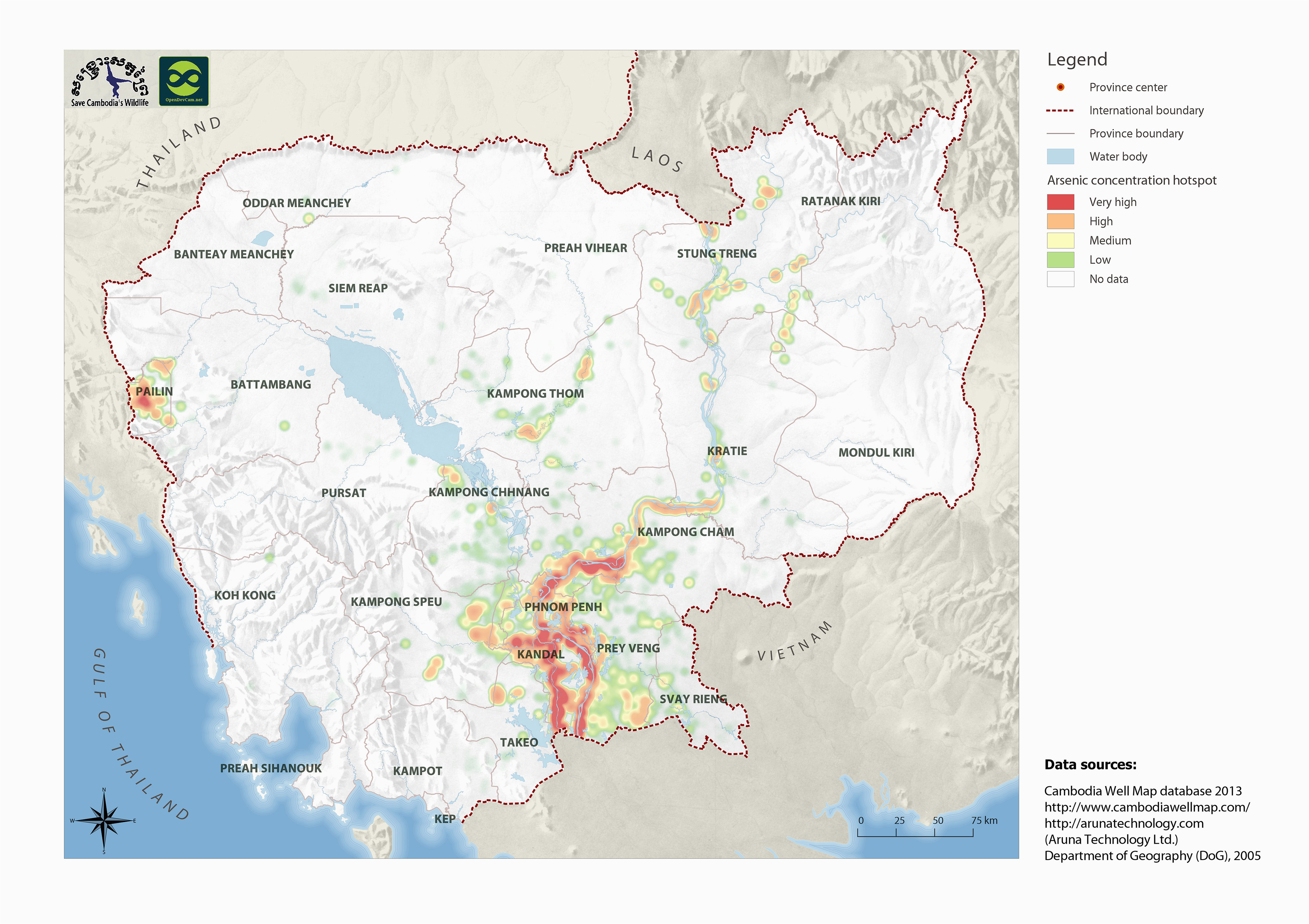 California Natural Resources Map California Natural Resources Map Best Of Datasets Od Mekong Datahub