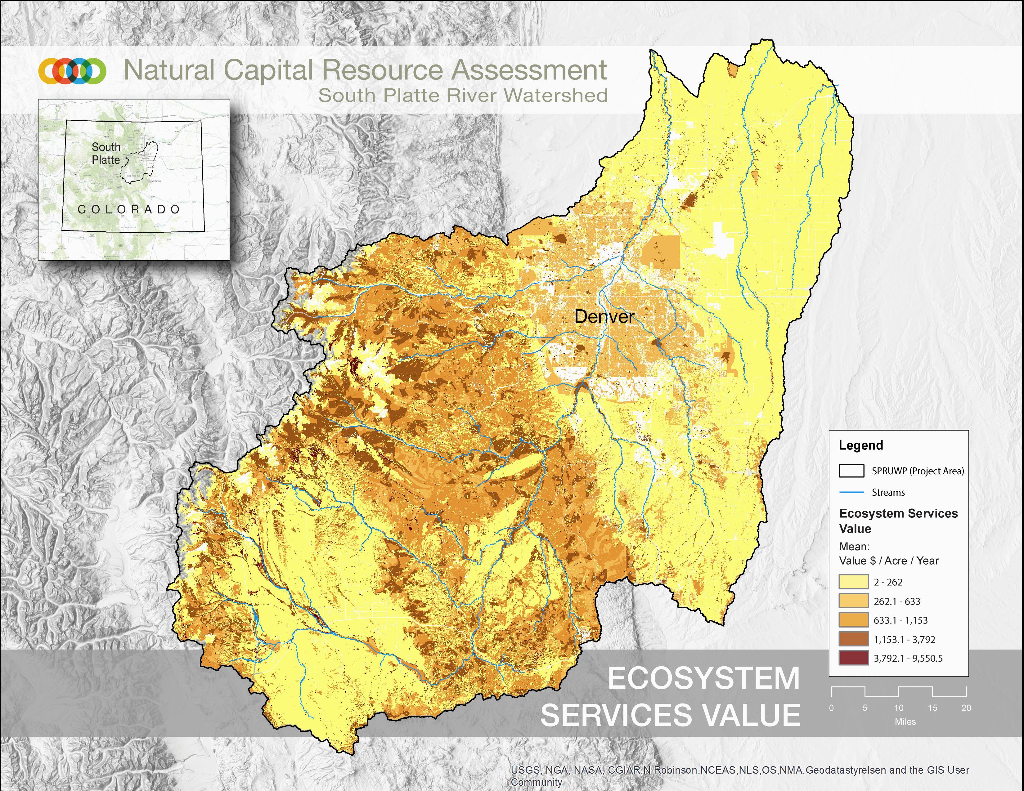 california natural resources map ettcarworld com