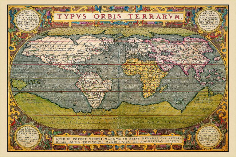 types of maps topographic political climate and more
