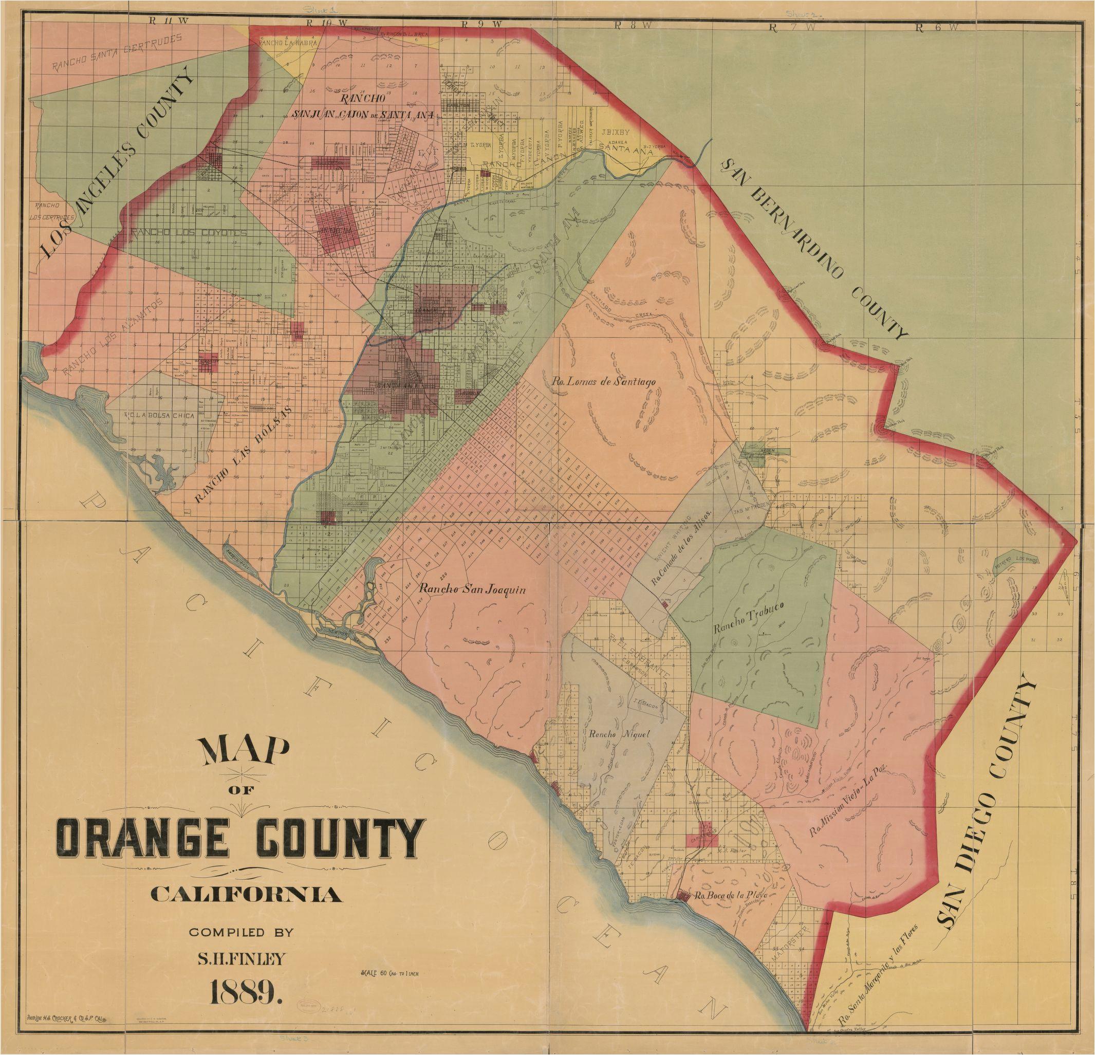 pin by yasminpari on old orange county pinterest orange county