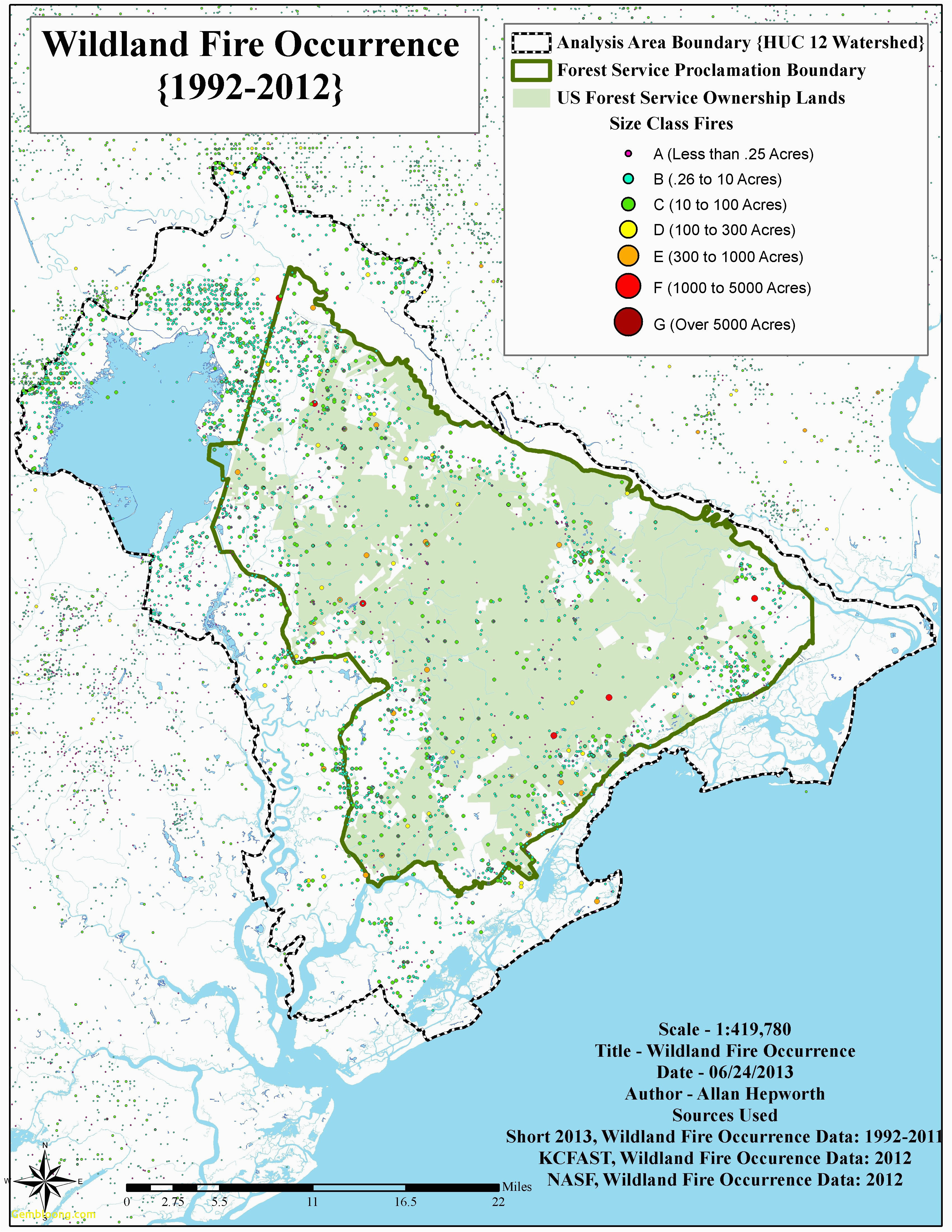 map of wilderness areas in us mapfull best of map the fires in
