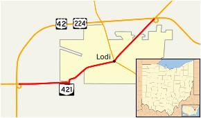 ohio state route 421 wikivisually