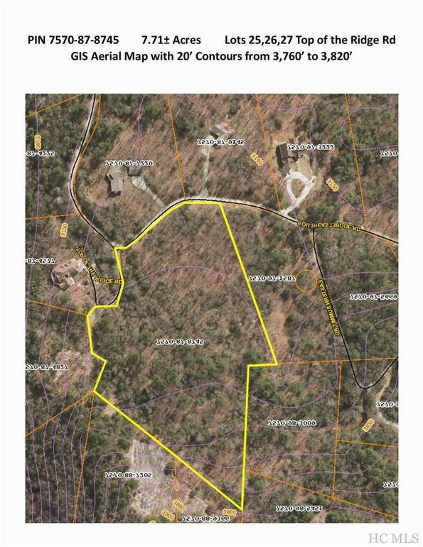 top of the ridge rd lot 25 cashiers nc 28717 land for sale and
