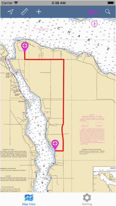 lake charlevoix michigan by vishwam b travel local category
