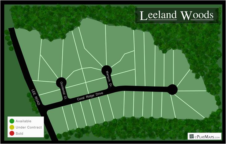leeland wood in clayton nc