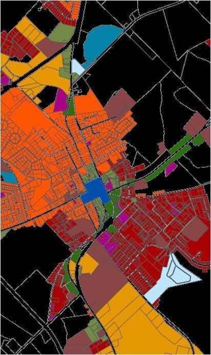 putnam county zoning map