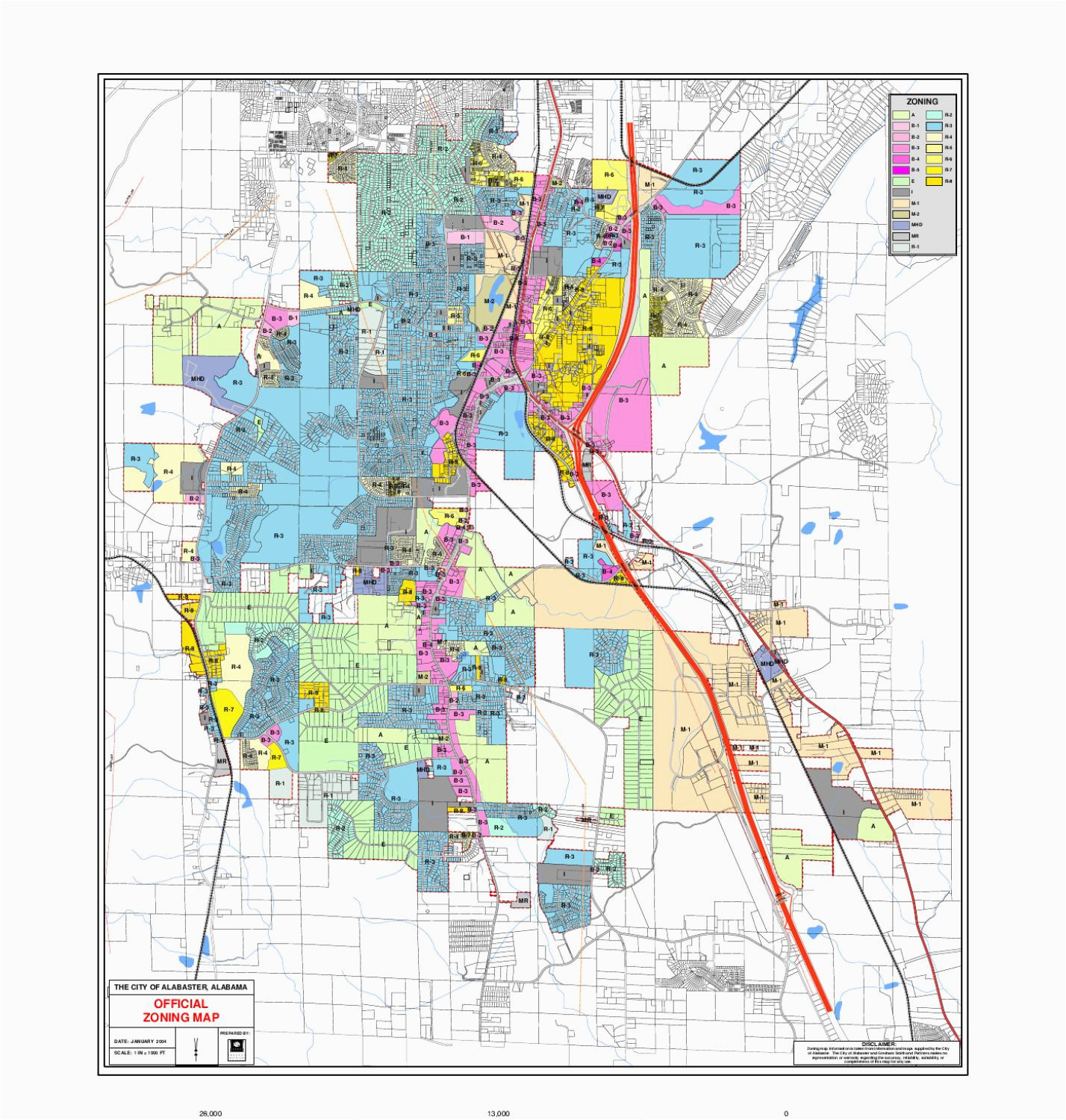 Colorado Springs Zoning Map Colorado Springs Zoning Map | secretmuseum