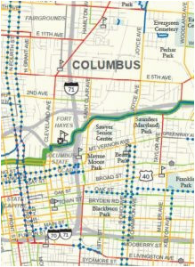 columbus oh bike lab