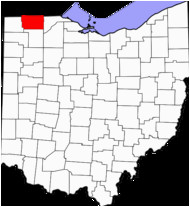 fulton county ohio genealogy genealogy familysearch wiki