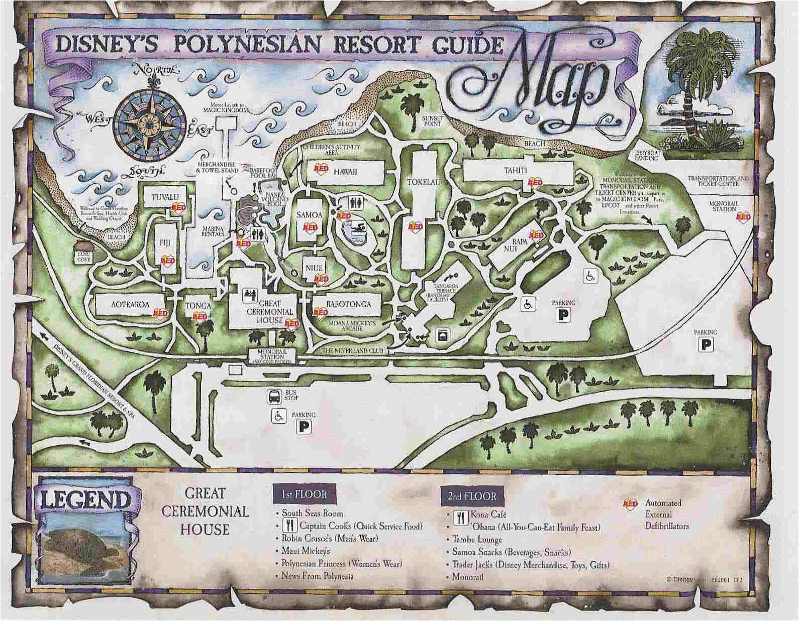 downtown disney california map ettcarworld com