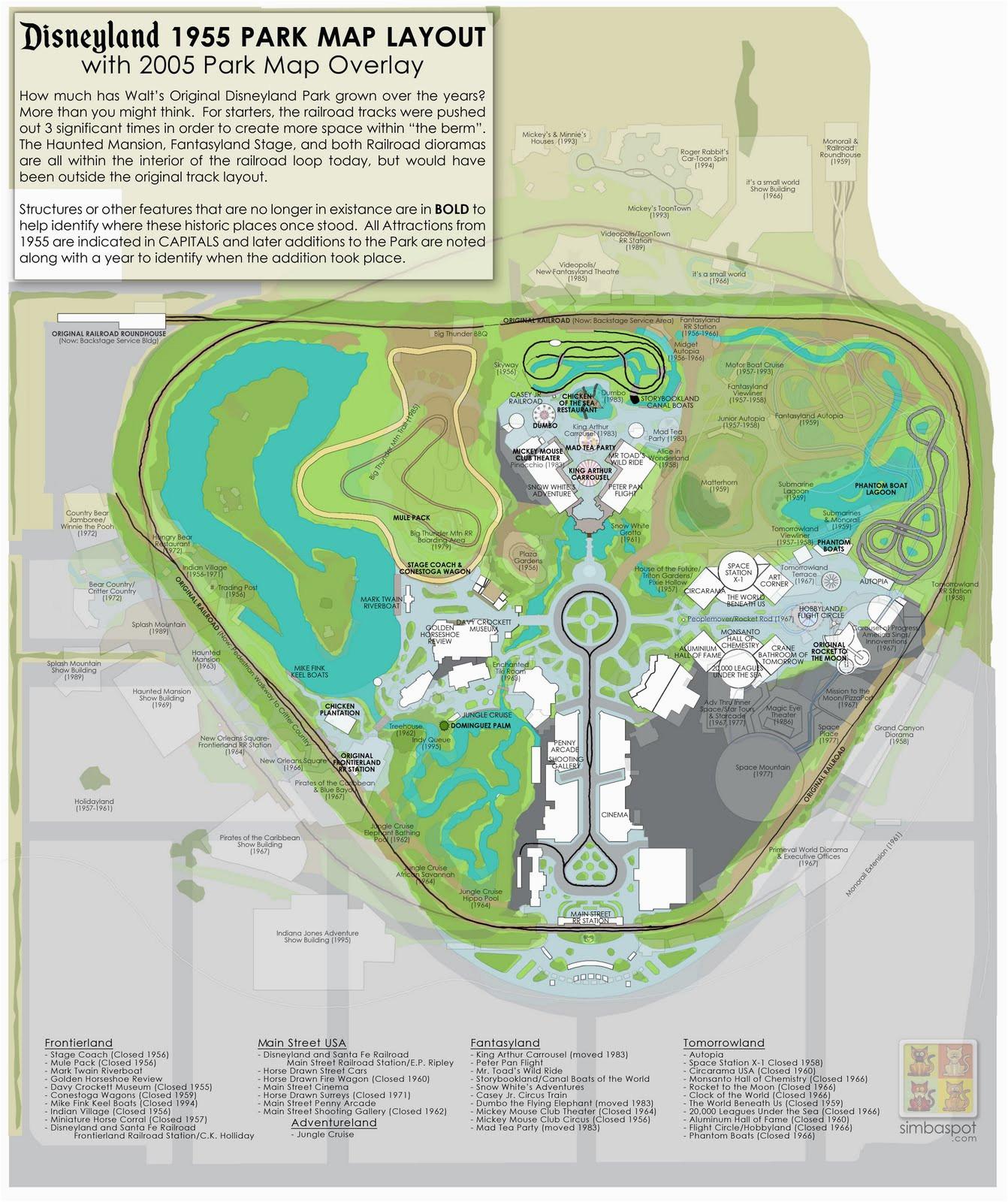 downtown disney california map valid map of anaheim disneyland