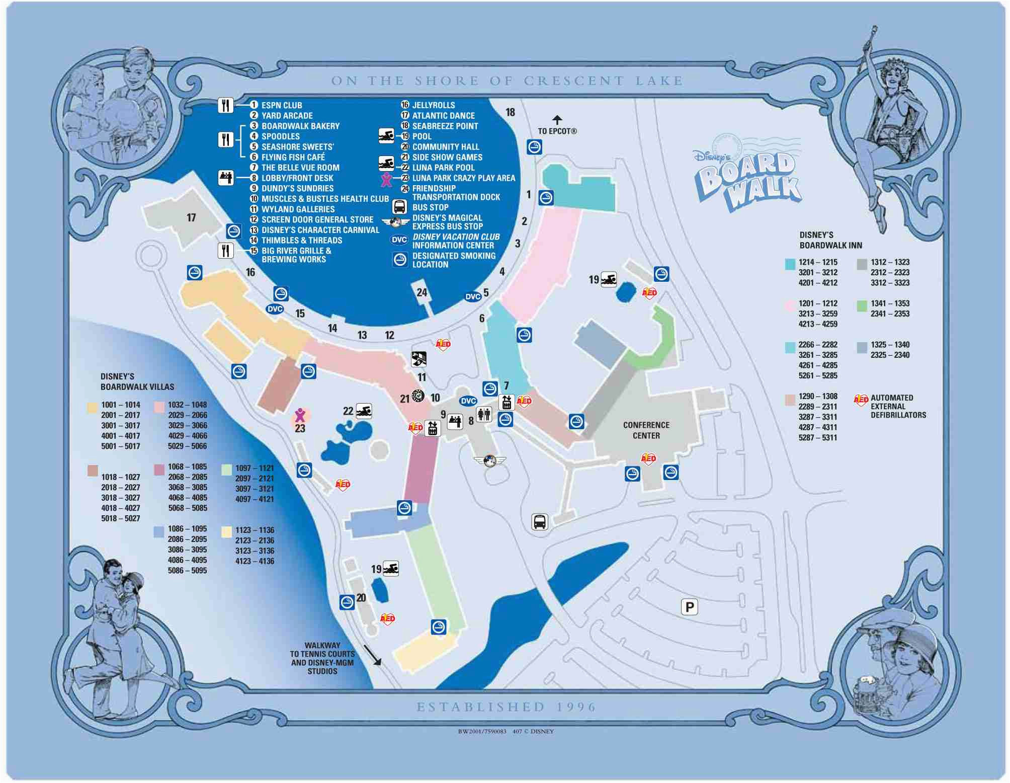 downtown disney map california printable maps disney world maps for