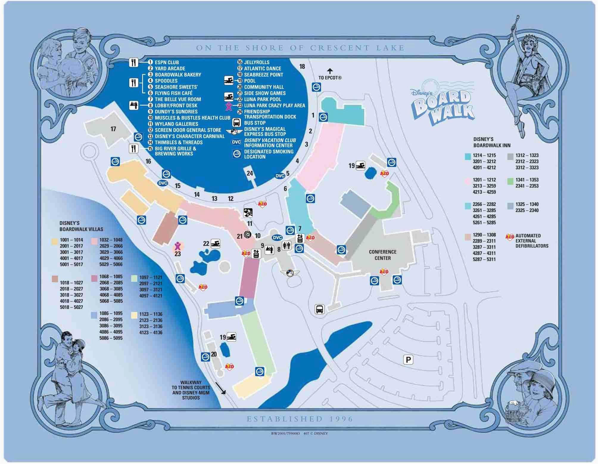 downtown disney map california printable maps disney world maps for