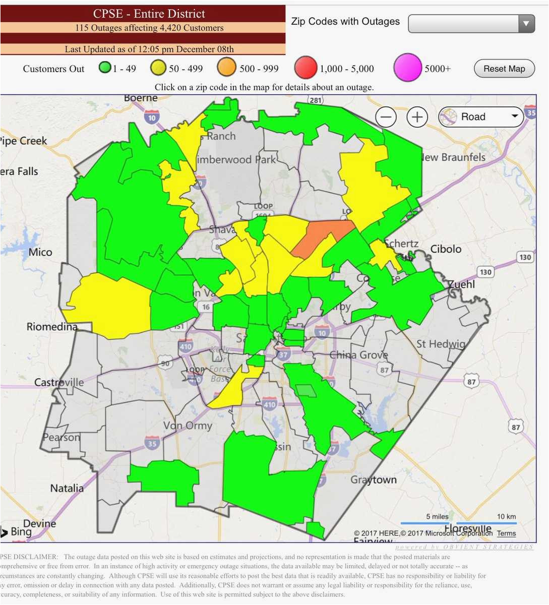 first energy outage map best of first energy outage map lovely duke