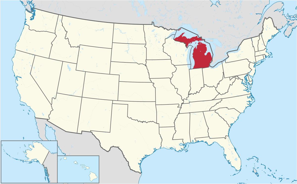 michigan wikipedia