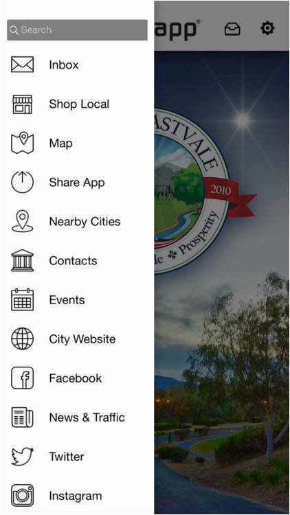 city of eastvale ca by citybyapp inc