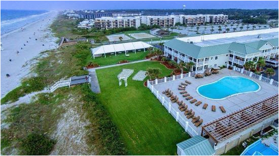 map of emerald isle hotels and attractions on a emerald isle map