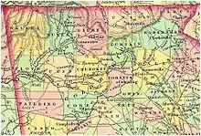 cumming georgia wikipedia
