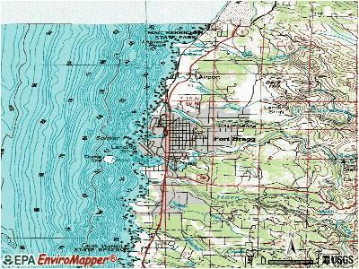 fort bragg nc map unique fort bragg california ca profile population