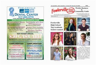 fowlerville news and views online by steve horton issuu