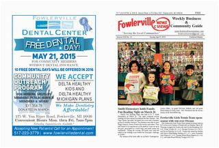 fowlerville news views online by steve horton issuu