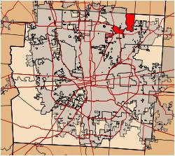 blendon township franklin county ohio wikipedia