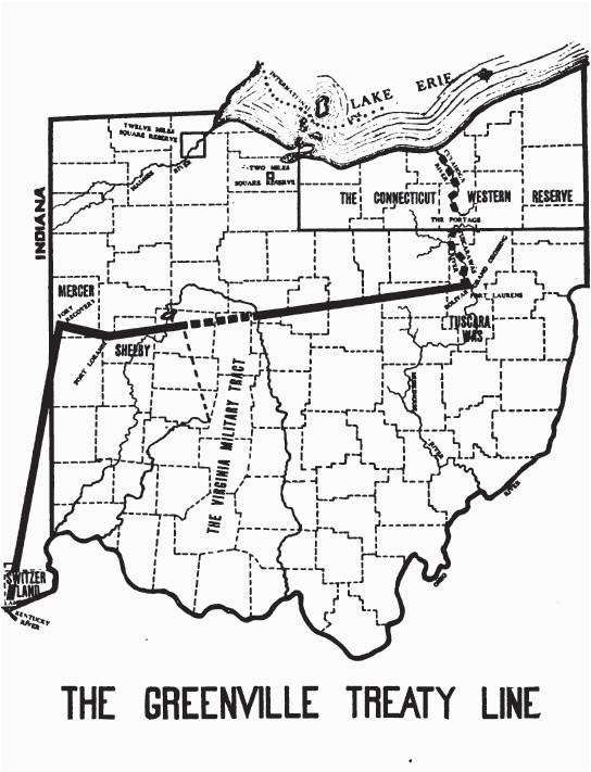 treaty of greenville wikiwand