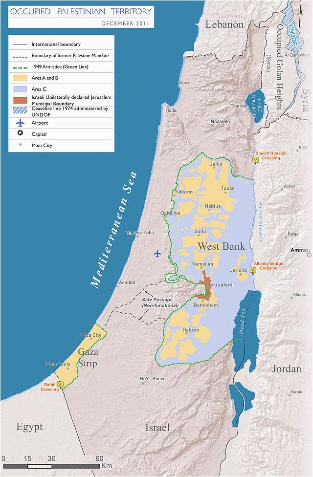 palastinensische autonomiegebiete wikiwand