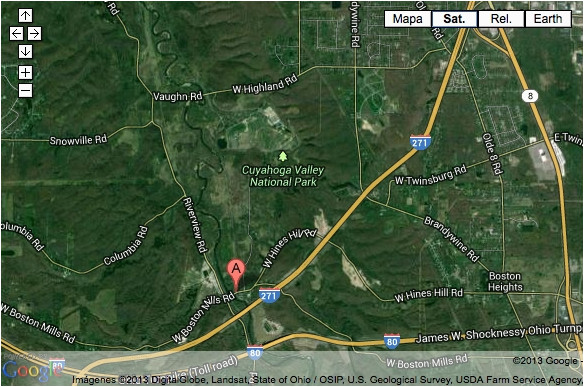 Helltown Ohio Map Helltown Ohio Google Maps Awesome Helltown