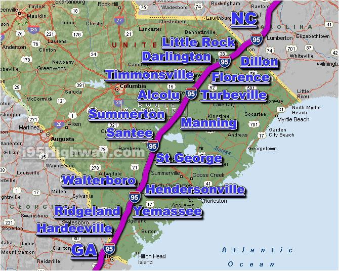 cross south carolina photos maps news traveltempters