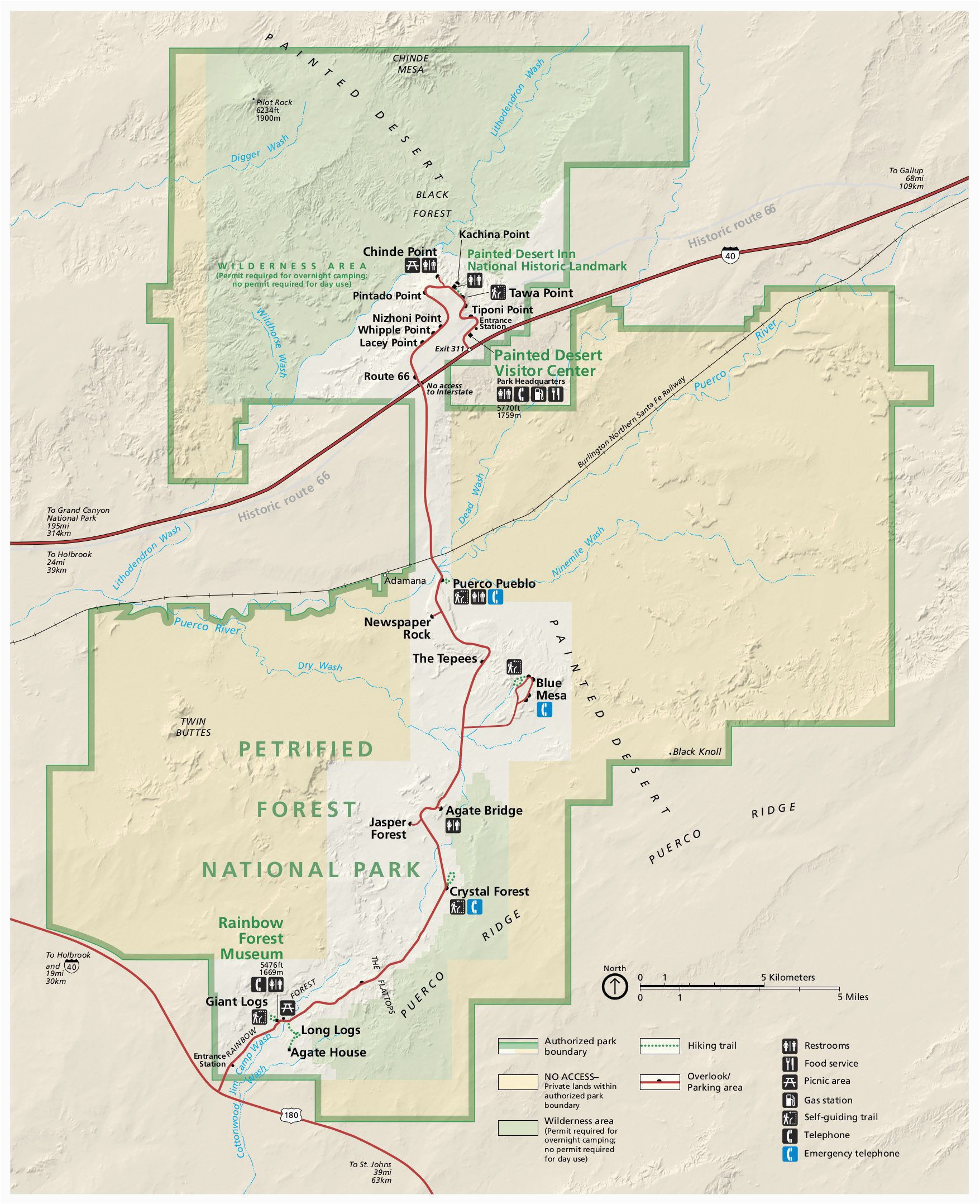 map california national parks detailed map od us national banks