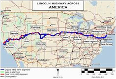 100 best lincoln highway images lincoln highway iowa autos