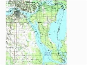 Linden Michigan Map Secretmuseum