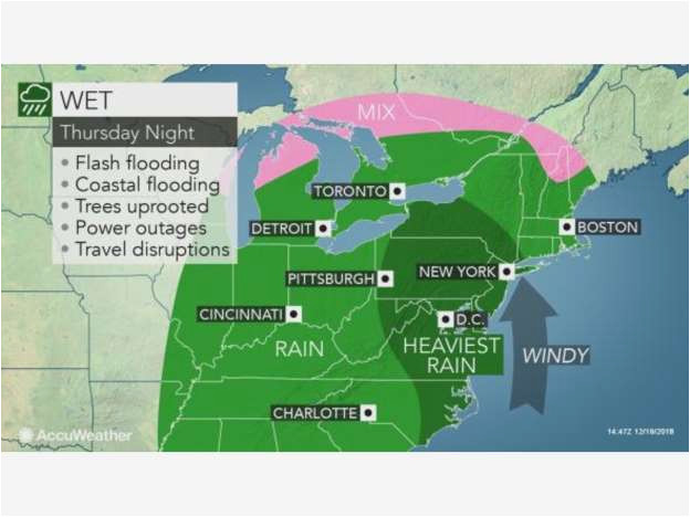hazardous weather outlook issued for hudson valley